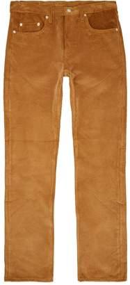 Sandro Corduroy Trousers