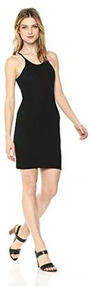 French Connection Women's Tommy Rib Dress