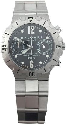 Diagono Chronographe watch