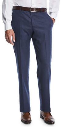 Zanella Super 120s Wool Trousers