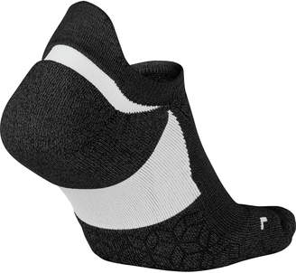 Nike Dry Elite Cushioned No-Show Running Sock - Women's