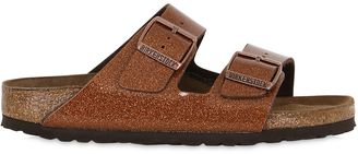 Arizona Magic Galaxy Slide Sandals $92 thestylecure.com