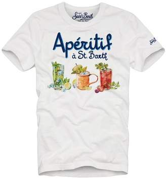 MC2 Saint Barth Tshirt Man Apdr01