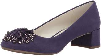 AK Anne Klein Sport Women's Happy Suede Shoe