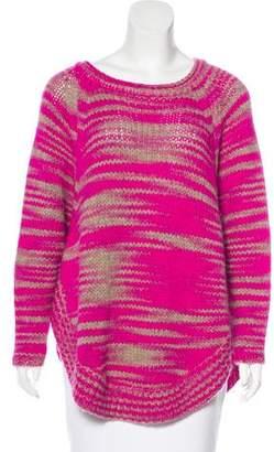 Calypso St. Barth Alpaca Oversize Sweater w/ Tags