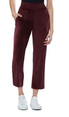 Good American Good Sweats The High Waist Sweatpants (Regular & Plus Size)