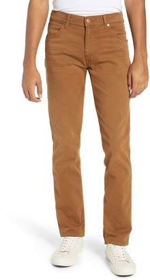 Wrangler Greensboro Straight Leg Pants