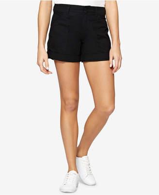 Sanctuary Wanderer Cuffed Shorts