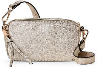 Urban Expressions Gold Wes Crossbody