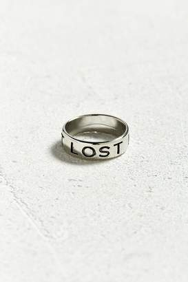 Urban Outfitters Lost Ring
