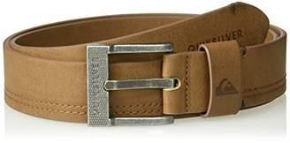 Quiksilver Men's STITCHY IV Belt