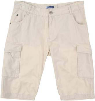 Cotton Belt Bermudas - Item 36923116WK