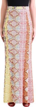 Just Cavalli Long skirts - Item 35362585