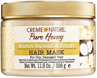 Crème of Nature Moisture Replenish & Strengthening Mask