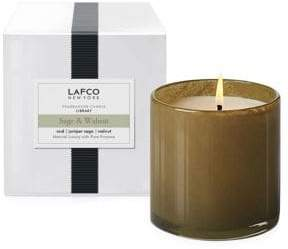 Lafco Inc. House and Home Sage and Walnut Scented Candle