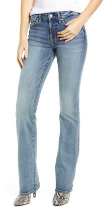 7 For All Mankind b(air) Kimmie Bootcut Jeans