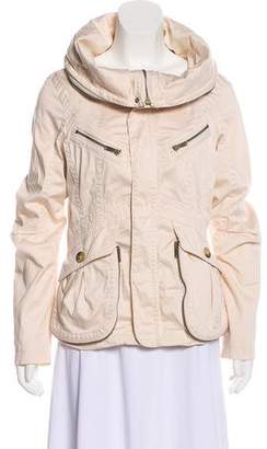 Marc by Marc Jacobs Casual Utility Jacket