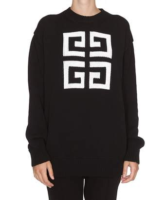 Givenchy 4g Pullover