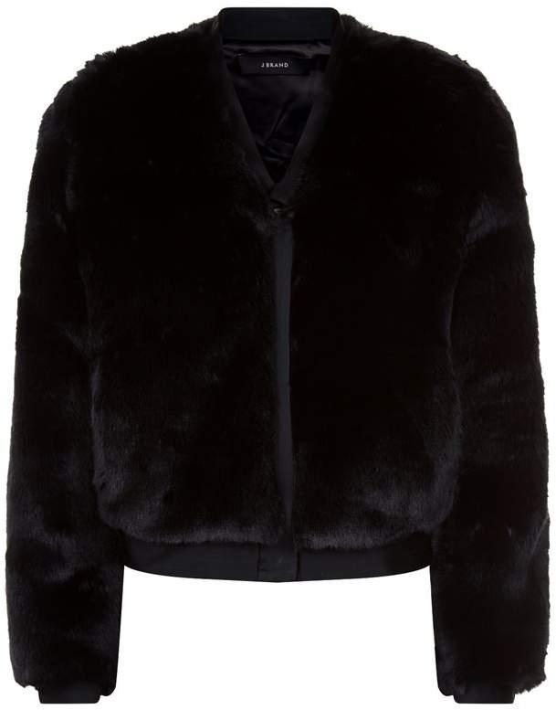 Ashbey Faux Fur Jacket