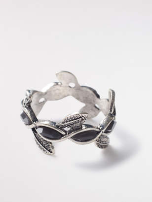 White Stuff Jennie Leaf Ring