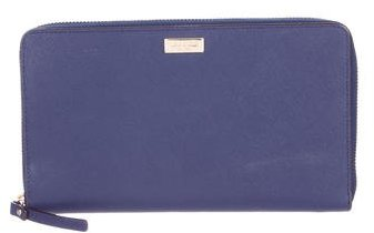 Kate Spade Kate Spade New York Newbury Lane Talla Wallet