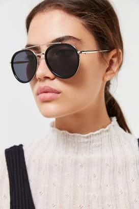 Urban Outfitters Austin Aviator Sunglasses