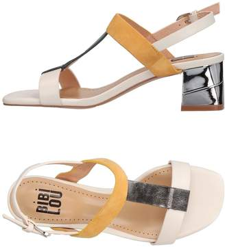 Bibi Lou Sandals - Item 11345441
