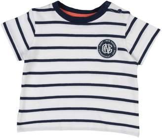 Gant T-shirts - Item 12160427SD