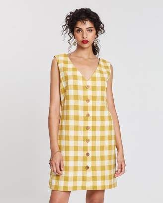 Sunbeam Dress