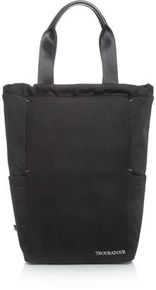 Troubadour Explorer Range Convertible Nylon Backpack