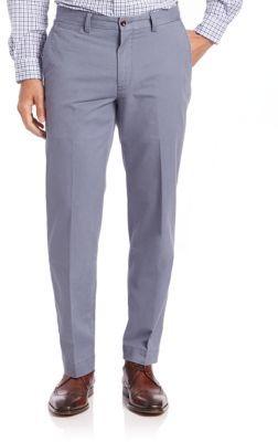 Polo Ralph LaurenPolo Ralph Lauren Suffield Stretch Cotton Pants