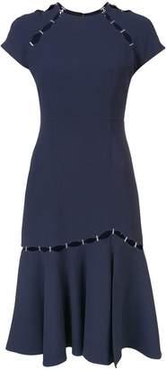 Jonathan Simkhai staple detail dress