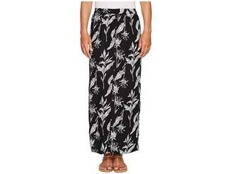 Roxy Speed of Sound Maxi Skirt Women's Skirt