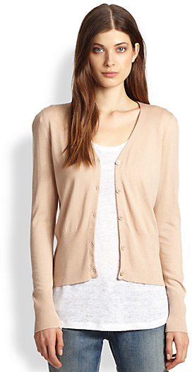 Joie Patsy Solid Cardigan