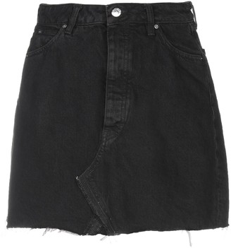 Iro . Jeans IRO. JEANS Denim skirts