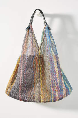 Epice Modern Weaver Small Slouchy Tote Bag