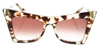 Wildfox Couture Ivy Cat-Eye Sunglasses