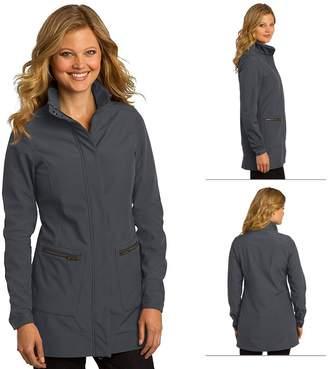 OGIO Ladies Intake Trench Coat Jacket - M
