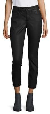 NYDJ Petite Cropped Skinny Jeans