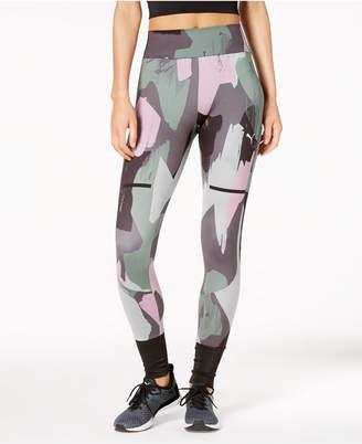 Puma Chase Printed Leggings