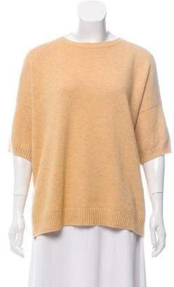 Brunello Cucinelli Oversize Cashmere Sweater
