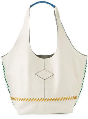 Rag & Bone Camden Stitched Shopper Tote Bag