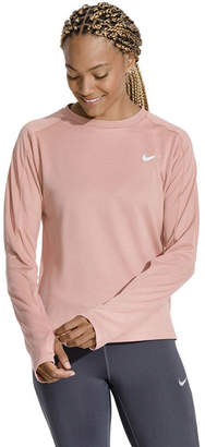 Nike Pacer Graphic Crew Pullover