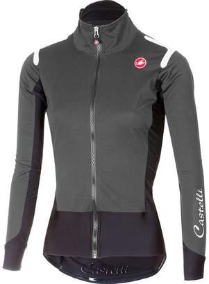 Castelli Alpha Ros Long-Sleeve Jersey - Women's