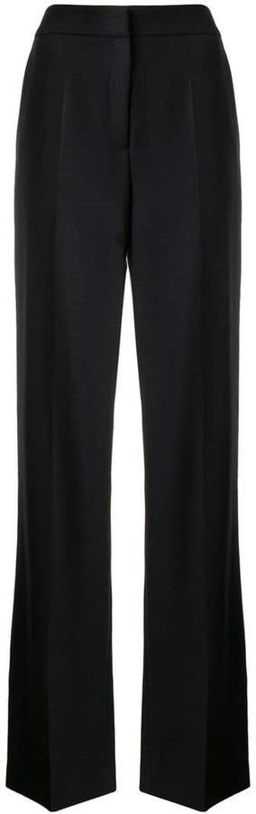 Pollyanna high-rise trousers