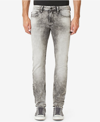 Buffalo David Bitton Men's Six-x Slim-Straight Fit Stretch Jeans $109 thestylecure.com