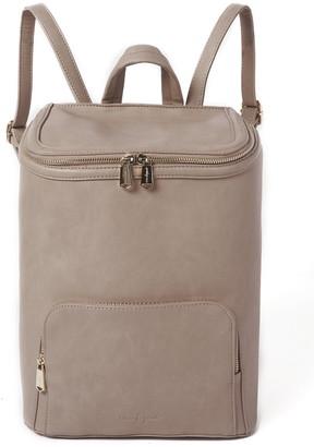 Urban Originals West Vegan Leather Backpack