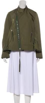 Moncler Hachi Lightweight Jacket