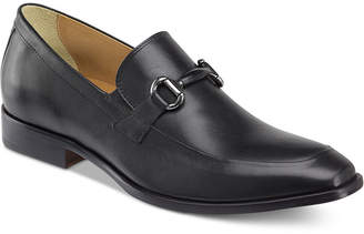 Johnston & Murphy Men's McClain Bit Slip-Ons