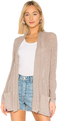 Velvet by Graham & Spencer Jurnee Cardigan